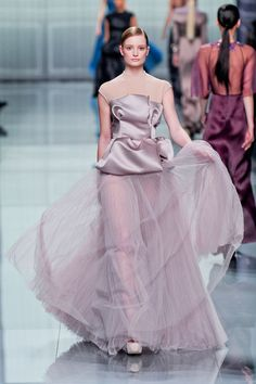 Christian Dior|Couture Spring 2012