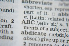 The 55 AP Language and Composition Terms You Must Know
