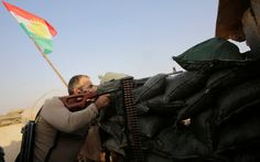 Are American Troops Already Fighting on the Front Lines in Iraq?