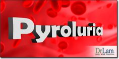 Pyroluria is a blood disorder, adrenal fatigue is a hormone disorder, can the two be related to each other?