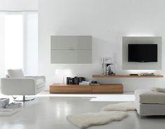 Tomasella Soggiorno modello Atlante | composizioni soggiorno | Pinterest