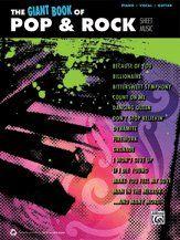 The Giant Pop & Rock Piano Sheet Music Collection: Piano/Vocal/Guitar (Giant Sheet Music Collection) by Alfred Publishing Staff,http://www.amazon.com/dp/0739094785/ref=cm_sw_r_pi_dp_KRoktb1E3G662DYB