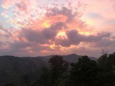 Der Himmel über Sri Lanka  #srilanka #nature #safari #heaven #reise #travel #traveling #reiseblog