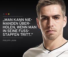 DFB - Die Nationalmannschaft • Das Team - Abwehr - Philipp Lahm