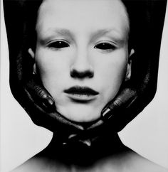 By Inez van Lamsweerde and Vinoodh Matadin.