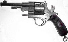 Mauser M 1878 No 1 Zig-Zag
