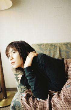 松岡茉優 mayu matsuoka petashi.tumblr.com