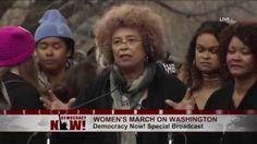 Communist comrades came through, big time -- at the Washington rally.