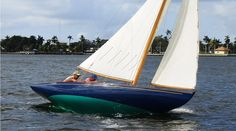 Artisan Boatworks - Classic Wooden Boats