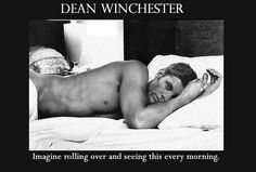 Jensen Ackles. I'd probably pass out...not gonna lie