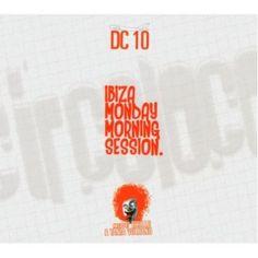 DC10 Monday morning Sessions #dc10 #circoloco