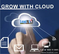#LeadNXT services to help you generate, #manage and follow the #leads, through our innovative #business communication #solutions that make the business #sales process effective. See more @ http://leadnxt.com/  #CloudTelephony #CloudComputing