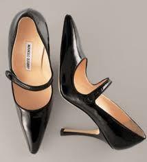 zapatos manolo blahnik - Pesquisa Google
