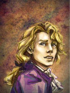 The Vampire Chronicles - Lestat | Lestat by sheepSkeleton