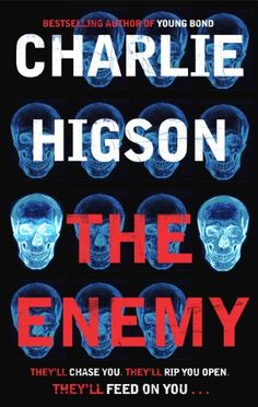 The Enemy (£0.99 UK), by Charlie Higson, is the second Kindle Deal of the day for those in the UK (the US edition is $6.99).