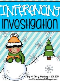 Cold Case: Inferenci