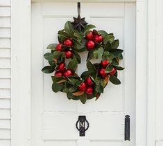 Magnolia and Ornament Outdoor Collection | Pottery Barn