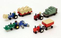Micro Farm Equipment