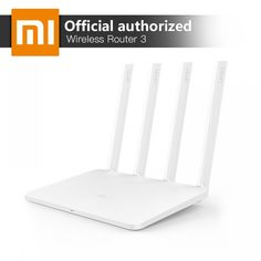 Cheap wireless router, Buy Quality router directly from China wifi repeater Suppliers: Xiaomi MI WiFi Wireless Router WiFi Repeater 4 Dual Band Flash ROM Memory APP Control Router Inalámbrico, Wireless Router, Memory App, Band App, Wifi Extender, Usb, Wireless Security, App Control, Tech Gadgets