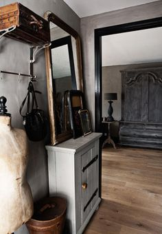 Influences en gris | | PLANETE DECO a homes worldPLANETE DECO a homes world