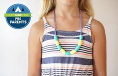 paper-beads