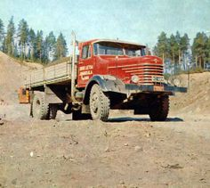 Vanaja Old Trucks, Exotic Cars, Cars And Motorcycles, Finland, Denmark, Jeep, Transportation, Vehicles, Vintage