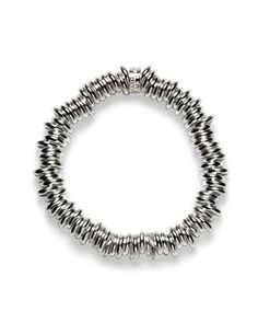 Links of London 'Sweetie' Signature Silver Bracelet