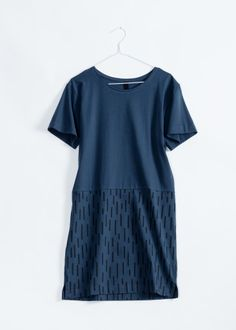 kowtow - 100% certified fair trade organic cotton clothing - Gallery Dress