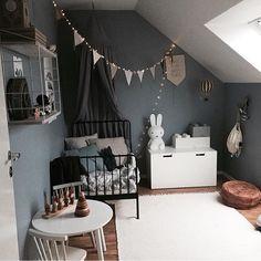 Boy And Girl Shared Bedroom, Little Girl Rooms, Kids Bedroom, Bedroom Decor, Nursery Room, Boy Room, Kids Room Design, Room Inspiration, Home Decor