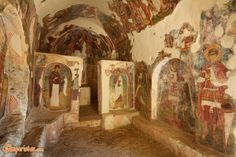 Il castello di Geraki | Camperistas.com
