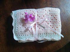 corinevandongen: Vintage Baby Deken ~ Roze ~ Knit Crochet, Crochet Hats, Baby Items, Homemade, Knitting, Creative, Pattern, Diy, Crafts