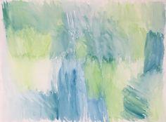 "Madison Bishop - original - ""color blocks"" - watercolor collection  fine more at madesbish.tumblr.com and https://www.pinterest.com/madbish/madesbish-art/"