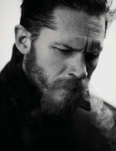 tom hardy / esquire magazine - may 2014 / by greg williams