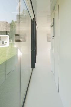 Hallway Create Space, Living Spaces, The Unit, Lofts, Architecture, Tiny Houses, Interior, Germany, Home
