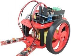 "Learn How To Start DIY Arduino Projects"" http://be.net/gallery/36104341/Learn-How-To-Start-DIY-Arduino-Projects"