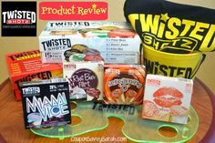 Perfect Party On-The-Go: Twisted Shotz Review   http://couponsavvysarah.blogspot.com/2015/02/perfect-party-on-go-twisted-shotz-review.html