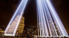 Tribute in Light - 9/11