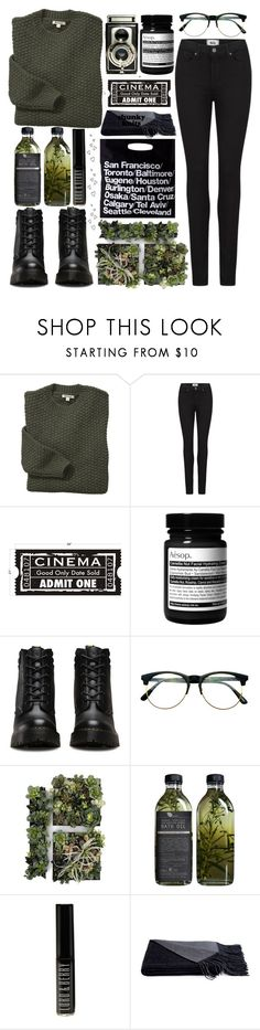 """""""Tastes so sweet, looks so real Sounds like something that I used to feel"""" by onedirectiondress ❤ liked on Polyvore featuring Barbour, Paige Denim, WALL, Aesop, Dr. Martens, Retrò, American Apparel, Lord & Berry, a&R and Brinley Co"""
