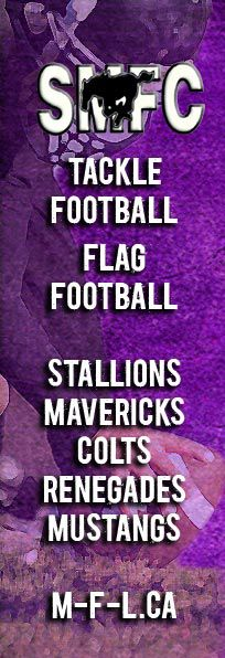 Register now to make sure you get on your SMFC team.  Only fully registered players (paid in full, complete paperwork) are assigned a team. www.m-f-l.ca today! Tackle Football, Flag Football, A Team, How To Get, Events