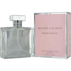 Romance By Ralph Lauren Eau De Parfum Spray 3.4 Oz