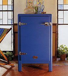 Old Ice Box on Pinterest | Refrigerators, Ice and Vintage Refrigerator