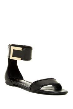 Gracie Ankle Strap Sandal