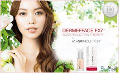 Dermefface FX7 Scar Reduction Therapy Review