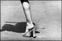 Elliott ERWITT :: St Tropez, France, 1978