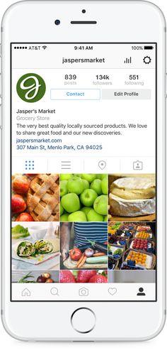 Mit wenigen Klicks könnt ihr euer Instagram Profil in ein Instagram Unternehmensprofil umwandeln. Und so geht es...