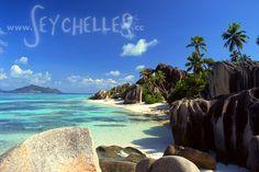 Seychelles - le Digue
