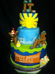 Children's Cakes | Incredible Icing