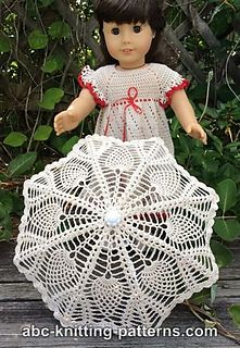 A / Girl Doll Parasol # Free #  crochet link here   DISCLAIMER     First and foremost I take no credit for any of the FREE pattern links...