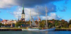 Tallinn - http://www.rantapallo.fi/viro/tallinna/