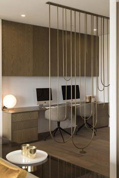 Interior Design Photos, Interior Design Companies, Office Interior Design, Office Interiors, Office Designs, Home Office Furniture, Home Office Decor, Home Decor, Office Chic